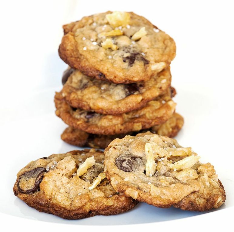 potato-chip-cookies